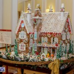 Ha,ilton Princess Gingerbread House Bermuda, December 14 2013-2