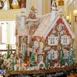 Ha,ilton Princess Gingerbread House Bermuda, December 14 2013-3
