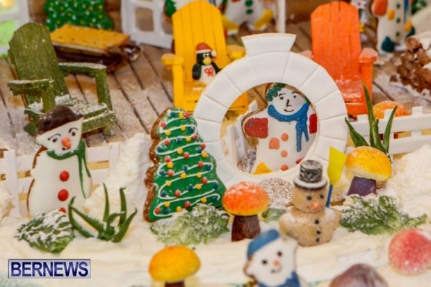 Ha,ilton Princess Gingerbread House Bermuda, December 14 2013-6