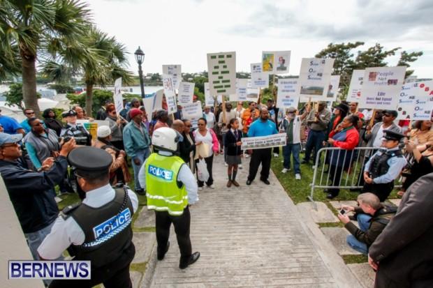 Lamb-Foggo-Urgent-Care-Centre-Protest-March-Bermuda-November-22-2013-14