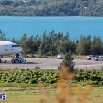 Martinair Cargo Plane Diversion Bermuda, December 29 2013-3