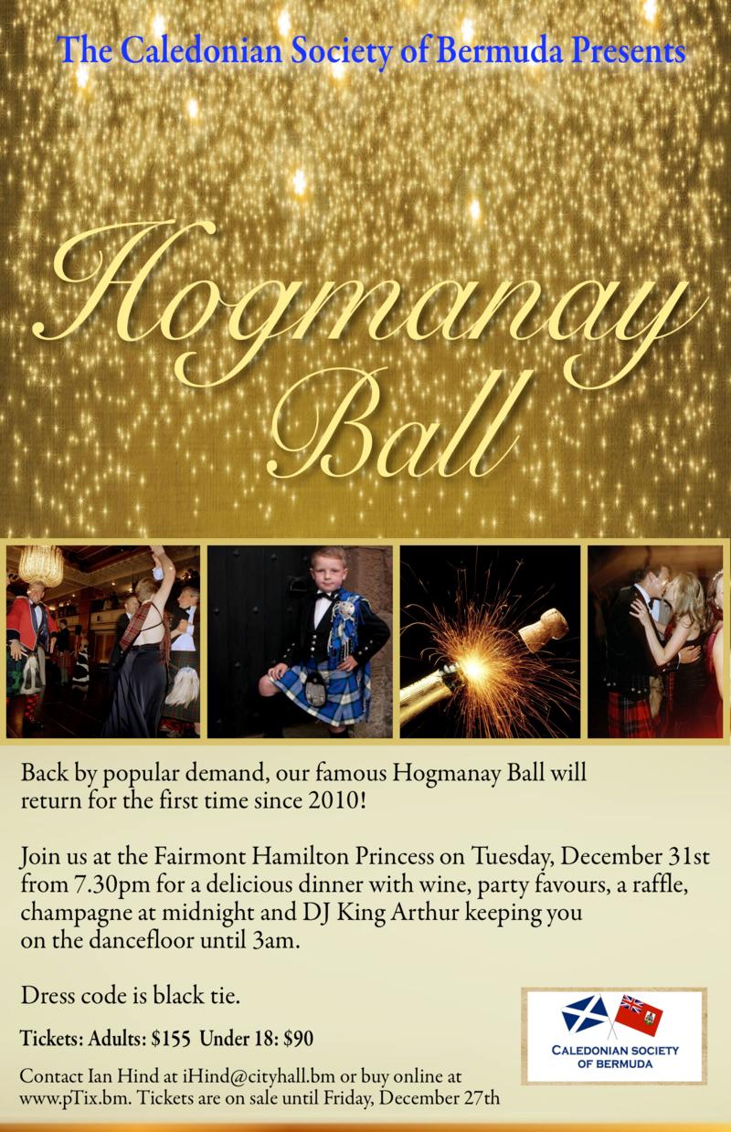 hogmanay-ball