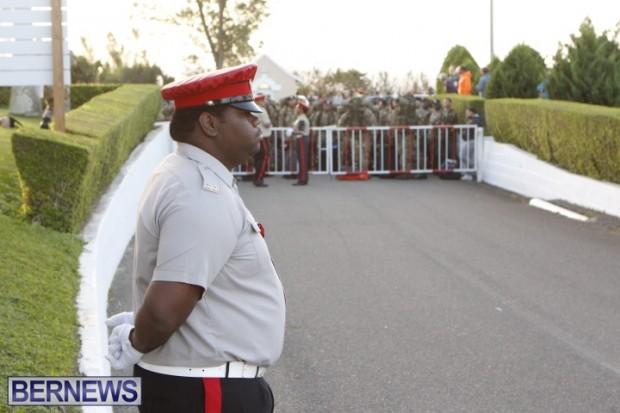 2014 Bermuda Recruit Camp (1)