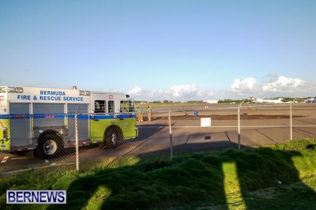 Bermuda Airport, January 20 2014-5