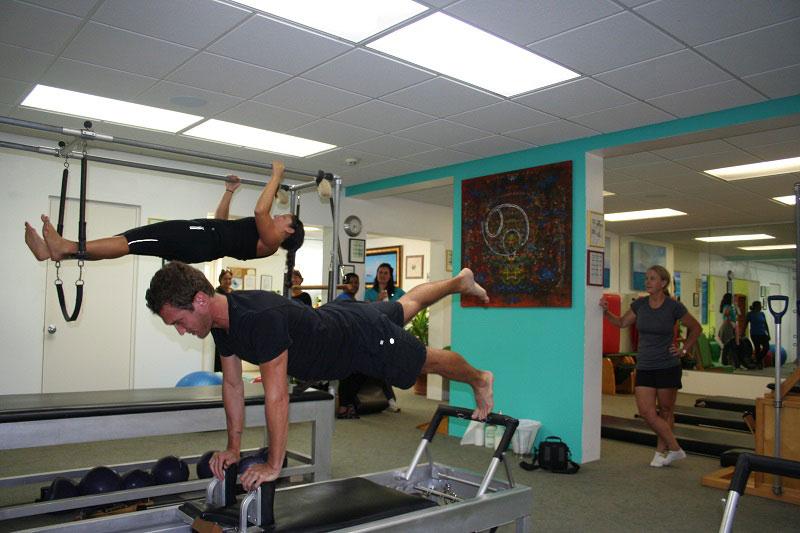 Bermuda-Bodyworks_instructors-April-Summerlin-&-Brian-Eshleman