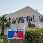 Bermuda Regiment Recruit Camp, January 12 2014-1