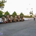 Bermuda Regiment Recruit Camp, January 12 2014-10