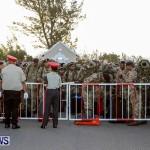 Bermuda Regiment Recruit Camp, January 12 2014-13