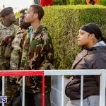 Bermuda Regiment Recruit Camp, January 12 2014-16