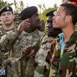 Bermuda Regiment Recruit Camp, January 12 2014-17