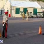 Bermuda Regiment Recruit Camp, January 12 2014-19