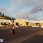 Bermuda Regiment Recruit Camp, January 12 2014-20