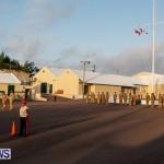 Bermuda Regiment Recruit Camp, January 12 2014-25