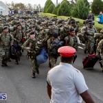 Bermuda Regiment Recruit Camp, January 12 2014-29