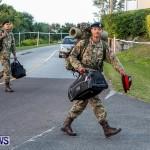 Bermuda Regiment Recruit Camp, January 12 2014-3