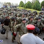 Bermuda Regiment Recruit Camp, January 12 2014-30
