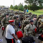 Bermuda Regiment Recruit Camp, January 12 2014-31