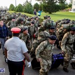 Bermuda Regiment Recruit Camp, January 12 2014-32