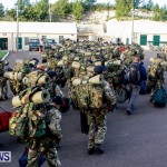 Bermuda Regiment Recruit Camp, January 12 2014-33