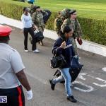 Bermuda Regiment Recruit Camp, January 12 2014-35