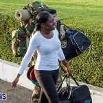 Bermuda Regiment Recruit Camp, January 12 2014-36