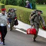 Bermuda Regiment Recruit Camp, January 12 2014-38