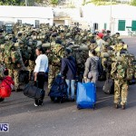 Bermuda Regiment Recruit Camp, January 12 2014-39