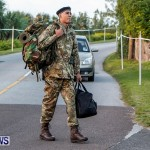 Bermuda Regiment Recruit Camp, January 12 2014-4