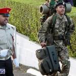 Bermuda Regiment Recruit Camp, January 12 2014-40