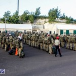 Bermuda Regiment Recruit Camp, January 12 2014-41