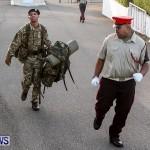 Bermuda Regiment Recruit Camp, January 12 2014-42
