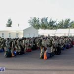 Bermuda Regiment Recruit Camp, January 12 2014-43