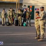Bermuda Regiment Recruit Camp, January 12 2014-44