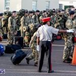 Bermuda Regiment Recruit Camp, January 12 2014-46