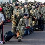 Bermuda Regiment Recruit Camp, January 12 2014-47