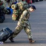 Bermuda Regiment Recruit Camp, January 12 2014-48