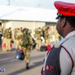 Bermuda Regiment Recruit Camp, January 12 2014-49