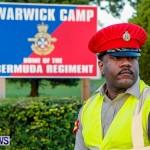 Bermuda Regiment Recruit Camp, January 12 2014-5