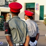 Bermuda Regiment Recruit Camp, January 12 2014-50