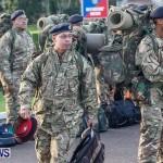 Bermuda Regiment Recruit Camp, January 12 2014-52