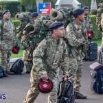 Bermuda Regiment Recruit Camp, January 12 2014-53