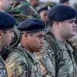 Bermuda Regiment Recruit Camp, January 12 2014-55