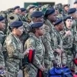 Bermuda Regiment Recruit Camp, January 12 2014-56