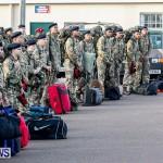 Bermuda Regiment Recruit Camp, January 12 2014-57