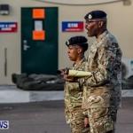 Bermuda Regiment Recruit Camp, January 12 2014-58