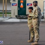 Bermuda Regiment Recruit Camp, January 12 2014-59