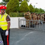 Bermuda Regiment Recruit Camp, January 12 2014-6