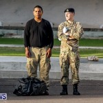 Bermuda Regiment Recruit Camp, January 12 2014-60