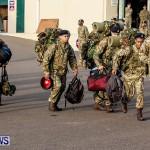 Bermuda Regiment Recruit Camp, January 12 2014-61