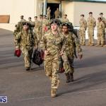 Bermuda Regiment Recruit Camp, January 12 2014-62